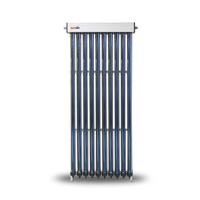 heat pipe collector R5