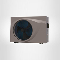 Residential Full Inverter Swimming Pool Heat Pump